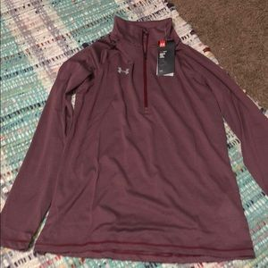 Pullover thin long sleeve